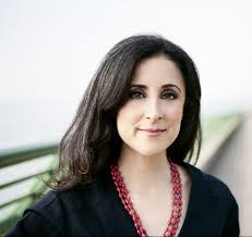 Book Sheri Fink for lectures, readings and conversations