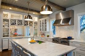 Casual Kitchen Design