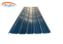 coloured corrugated plastic roofing sheets manufacturers and suppliers factory coloured corrugated plastic roofing sheets pingyun international