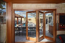 Bifolding Doors Bi Fold Doors Timber Wood Bifolds Doors