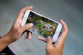 Chia sẻ] Vì sao nên mua iPhone 8 Plus để chơi game trong thời điểm này?