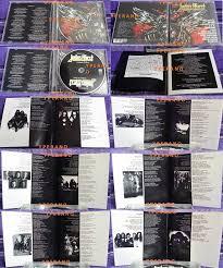 A Tribute To Judas Priest Legends Of Metal Cd Saxon Mercyful Fate