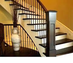 stair wooden indoor wood stair railing designs stair railing ideas wood staircase railing designs wooden stair