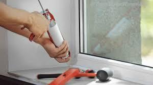 Best Window Caulk Caulking Windows Inside And Outside Home Tips For Women
