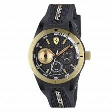 exclusive men s and women s watches ferrari store redrev t multi function watch