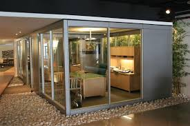 office cabins. Popup Office Cabins