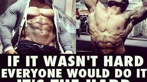 Bodybuilding Inspirational Quotes