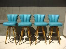 Cool Counter Stools Cool Teal Counter Stools Bedroom Ideas