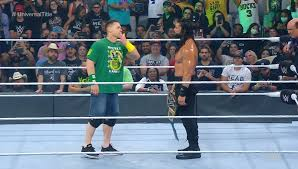 But the big story was the return of john cena, who stunned the. Lxgnoganxvzuom