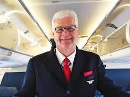 delta flight attendant danny elkins