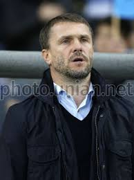 Find the perfect serhiy rebrov stock photos and editorial news pictures from getty images. Photo Serhiy Rebrov Unian