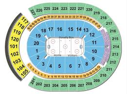 T Mobile Seating Chart Seattle Breakdown Of The T Mobile Arena Seating Chart Vegas Golden