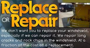 affordable way to fix broken auto glass houston texas