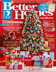 better home and garden magazine. The Strikingly Bold Gemini Quilt Cover Set Appears On Page 7 In Christmas Issue Of Better Homes And Gardens Magazine \u0026 Springtime Is Home Garden N