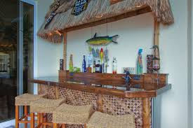 view larger image custom outdoor tiki bar in fort myers fl by progressive design build