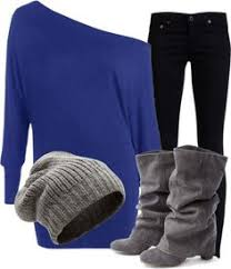 42 Best Gray <b>boots</b> images | Autumn fashion, Fall outfits, Fall winter ...