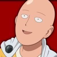 128x128 Avatars 383 One Punch Man Forum Avatars Profile Photos Avatar Abyss