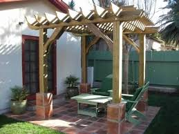 shade ideas for your backyard or patio
