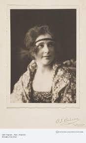Edith Chapman   National Galleries of Scotland