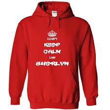sherlyn name. i cant keep calm am sherlyn name, hoodie, t shirt, hoodies name