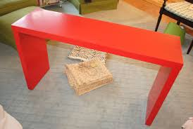 diy lacquer furniture. Cosmopolitan Style Ikea Hack Diy Upholstered Malm Console Table In A Ikeas Plus Matters Lacquer Furniture O