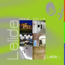 home led lighting. Lelide Led Lighting Catalog 2015, Made In Italy Light Home
