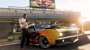 new car release monthMafia III Sign of The Times DLC To Release This Month New Trailer