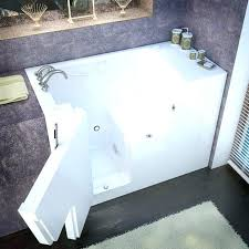 used walk in bathtubs used walk in bathtubs for designed with limited mobility in mind