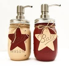 Texas Star Bathroom Accessories Barn Stars Etsy
