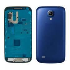 Samsung I9190 Galaxy S4 mini - Blue