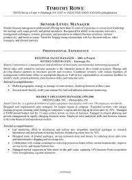 Retail Sales Manager Resume New Sales Associate Resume New Template