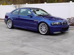 Sport Series 2006 bmw m3 : 2006 BMW E46 M3 SMG Competition Package | Second Daily Classics
