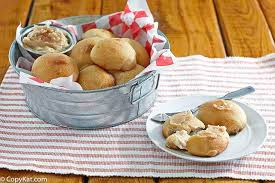 Check out the full menu for texas roadhouse. Texas Roadhouse Rolls Homemade Copycat Recipe