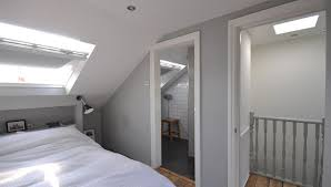 Loft Conversion Bedroom Design Ideas Adorable Loft Conversion With Ensuite Are These The Kind Of Dimensions Of