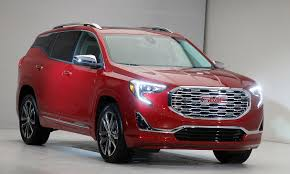 2018 gmc terrain redesign.  redesign with 2018 gmc terrain redesign g