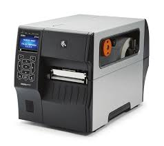 <b>ZT410</b> Industrial Printer Tech Specs