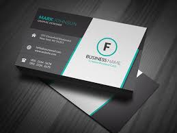 Free Business Card Designs Cards Templates With Practical