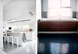 rubber flooring bathroom fresh on in the emily mccall 13
