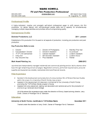 special skills for college resume college resume  special skills for resume acting example