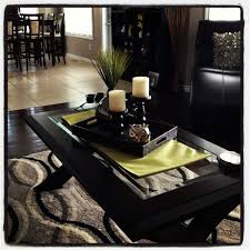 How To Decorate A Coffee Table Tray Coffee Table Tray Decor Coffee Table Decor Like The Pop Of Color 44