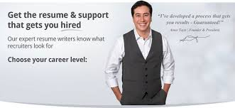 Resume Writing Advice Resume Cv Template Examples