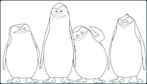 Coloring Pages Penguin Coloring Pages Pictures Easy Penguin