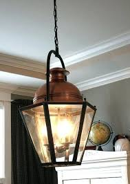 T Indoor Lantern Lights I Would Love To Replace Our  Dining Room Light Foyer