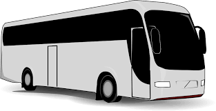 Bus 1 mono Icons PNG - Free PNG and Icons Downloads