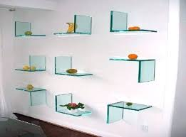 decorative wall shelf ideas decorative glass shelves bathroom decorative glass shelves glass wall shelves decorative wall