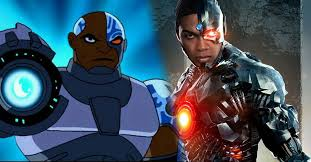 Ray fisher is an american stage actor, best known for his role in the comedy the good, the bad on april 24, 2014, it was announced that fisher will portray the superhero victor stone/cyborg in the. Justice League Star Was Upset Saying Cyborg S Catchphrase Claims Producer