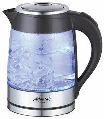 <b>Чайник Atlanta ATH</b>-<b>2462</b> — купить по выгодной цене на Яндекс ...