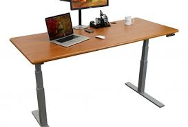 Adjustable Height Desk Ikea Beautiful Variable Throughout Design Ideas
