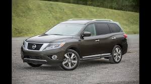 2015 nissan pathfinder colors. Perfect Pathfinder 2015 Nissan Pathfinder Totally Redesigned Just Two Years Ago The  Once Again Offers Exceptional Levels In Colors