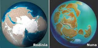 Какой будет Земля в далёком будущем  Земля через 50 200 миллионов лет